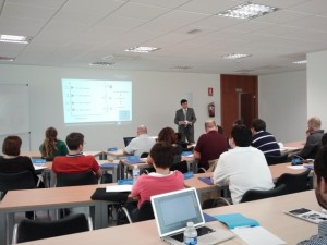 Course marketing of technologies Universidad Politécnica Madrid